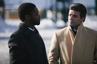 a most violent year-david oyelowo-oscar isaac