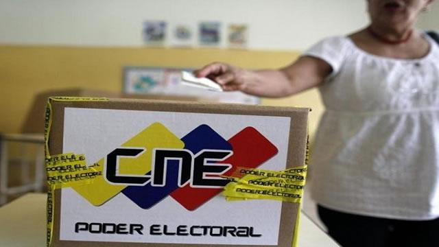 La oposición venezolana busca generar inicio de una transición desde el tablero electoral