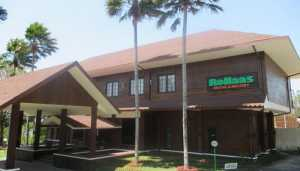 Rollas Hotel and Resort Penginapan Di Kebun Teh Wonosari Lawang