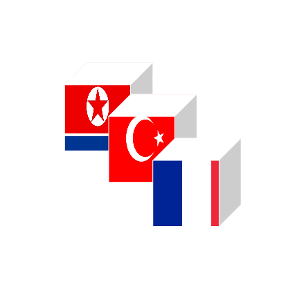Elections in North Korea, Turkey and France
