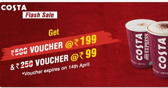 coupon rao costa coffee vouchers flash sale at 60 off over. Black Bedroom Furniture Sets. Home Design Ideas