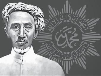 Biografi K.H. Ahamad Dahlan