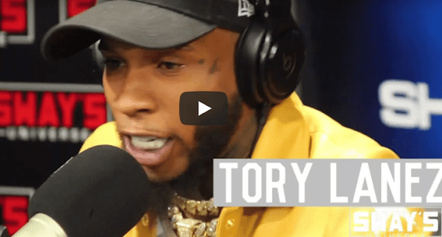 Video: Tory Lanez – 5 Fingers Of Death (Freestyle)