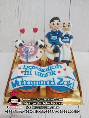 Cupcake Arema FC