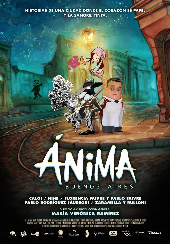 Anima Buenos Aires (2012)