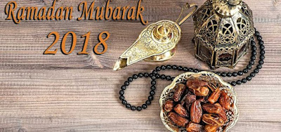 Ramadan Mubarak images and wallpapers 2018