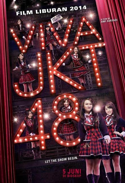 Download Film Viva JKT48 (2014) DVD-Rip Full Movie