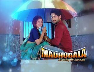 Madhubala Episode 56