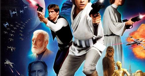 Star Wars Episode 4 Online Anschauen
