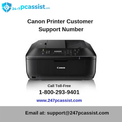 Canon Printer Customer Support Number | Canon Printer Troubleshooting | Canon Printer Support