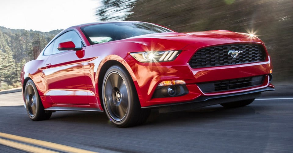 ohio ford dealership now selling 550hp ecoboost mustangs for 33k. Cars Review. Best American Auto & Cars Review