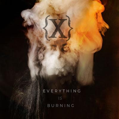 """IAMX """"Everything Is Burning (Metanoia Addendum)"""""""