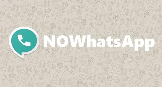 nowhatsapp-apk-indir
