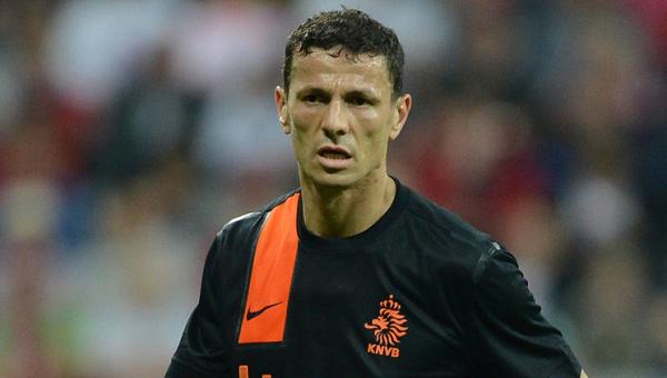 Persijap Datangkan Mantan Pemain Timnas Belanda dan Chelsea