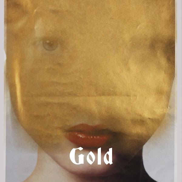 LIOHN - Gold - Single Cover