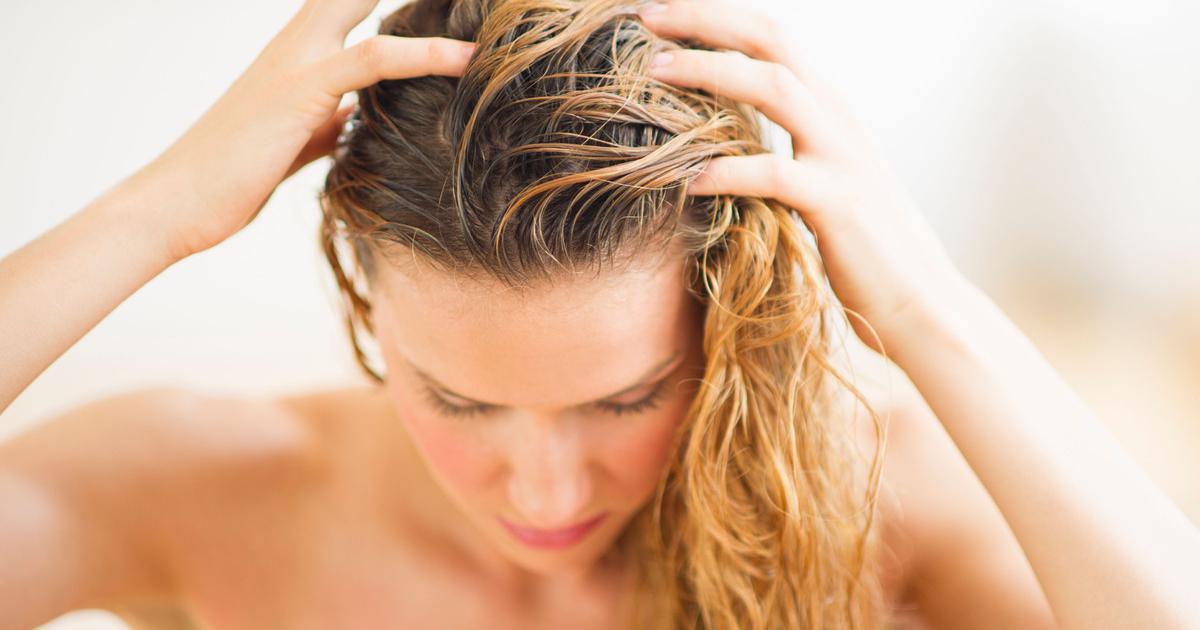 óleo vegetal, umectação, cabelo