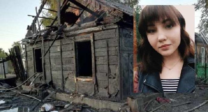 Ένα κορίτσι στη Σιβηρία προέβλεψε το θάνατό της σε φωτιά;