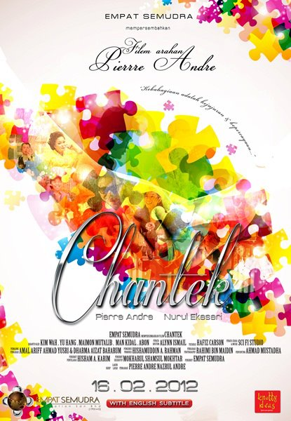 Review Filem Chantek