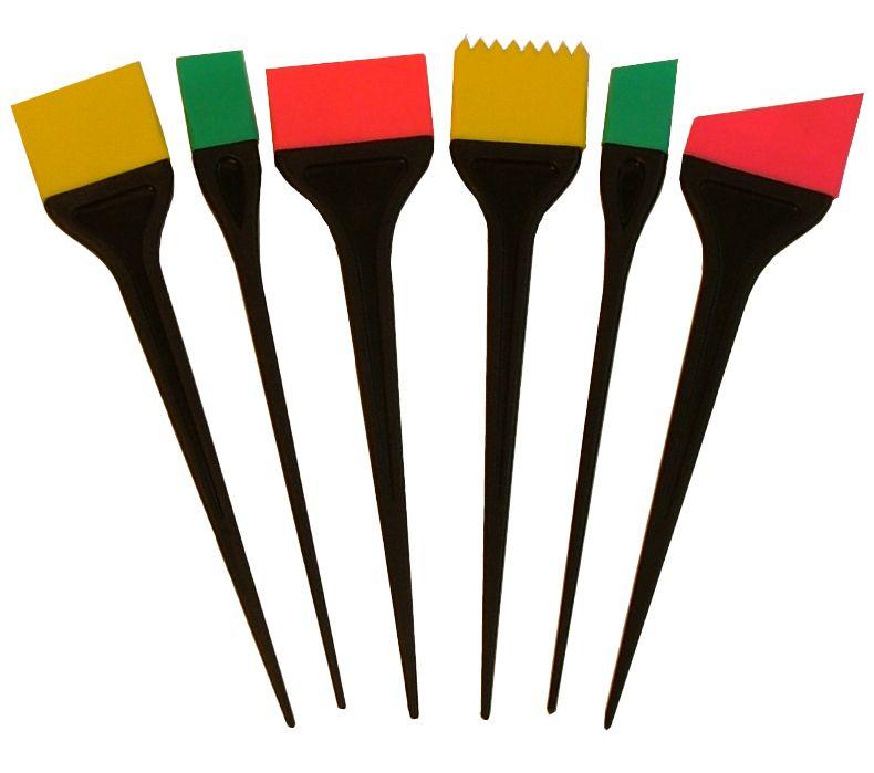 Hair Color Tint Brush. . . Friend or Foe ? | Killerstrands ...