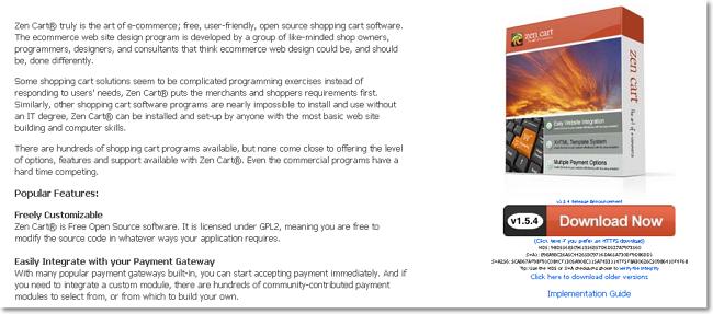 Social Media: 11 Plataformas de Código Abierto para el Comercio ...