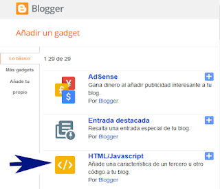 Slideshow de videos en Blogger – Video Tutorial