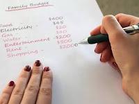 7 Tips Mengatur Keuangan Keluarga Dengan Gajih Minim (Kecil)