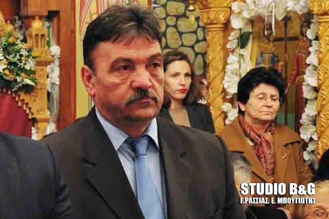 Στο Νοσοκομείο νοσηλεύεται ο Πρόεδρος του Λάλουκα Γιώργος Πίκης