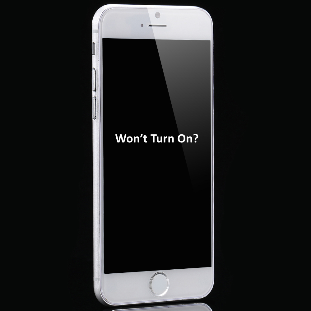why won t my iphone turn on iphone 5s data recovery february 2016 20631