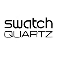 Swatch logo 1982