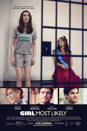 Girl Most Likely (2012) ταινιες online seires oipeirates greek subs