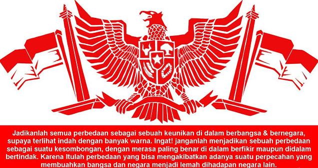 Kumpulan Gambar Ucapan Kemerdekaan RI 17 Agustus 2018/2019 ...