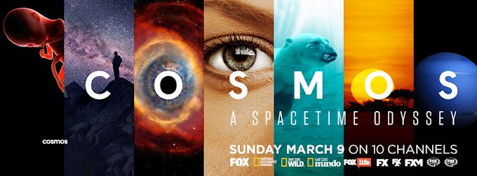 Watch Neil Degrasse Tyson revive Cosmos - A Space Odyssey on March 9th