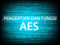 Pengertian dan Fungsi AES (Advanced Encryption Standard)