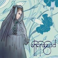 Sharazad: Lady Blue Records, 2015