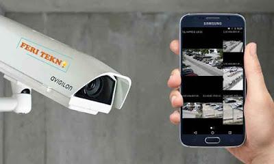 Membuat CCTV di Smartphone Tanpa Root - Feri Tekno
