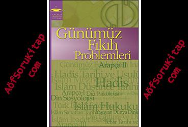 aöf, aöf ilahiyat, aöf ilahiyat Günümüz Fıkıh Problemleri kitabı,Günümüz Fıkıh Problemleri indir, Günümüz Fıkıh Problemleri kitabı pdf indir, Aöf ders kitapları, Günümüz Fıkıh Problemleri öğrenmek,Günümüz Fıkıh Problemleri nasıl öğrenilir, Günümüz Fıkıh Problemleri yardımcı kitabı, Günümüz Fıkıh Problemleri dersleri, ilahiyat Günümüz Fıkıh Problemleri dersi , Günümüz Fıkıh Problemleri