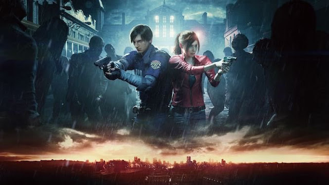 Segundo a loja oficial da Microsoft, Resident Evil 2 terá 21,05GB. Raríssimos remakes são tão grandes assim.