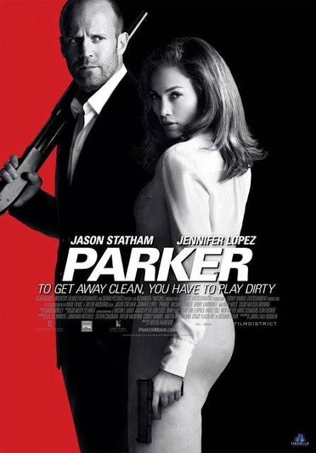 Parker (2013) ταινιες online seires xrysoi greek subs