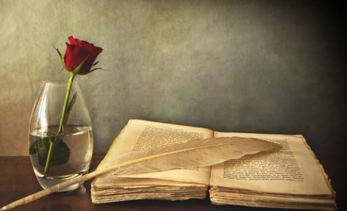 Mengimitasi Realitas Melalui Puisi