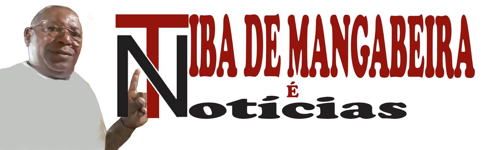 Tiba de Mangabeira