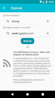 Añadir desde Seeking Alpha
