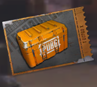 Where to find coupons in PUBG mobile