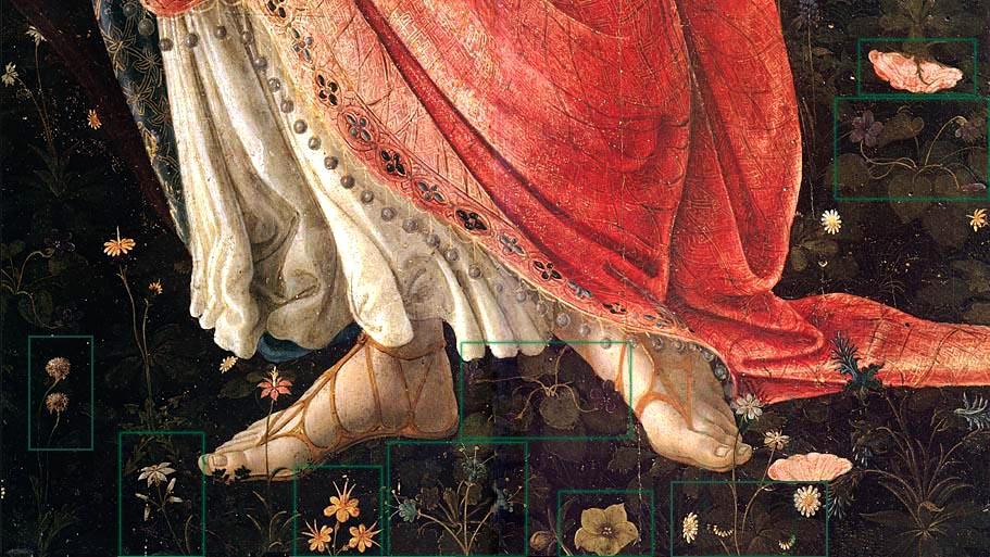 Sandro Botticelli 1445-1510