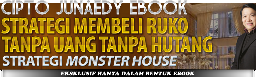 Download Ebook Cipto Junaedy