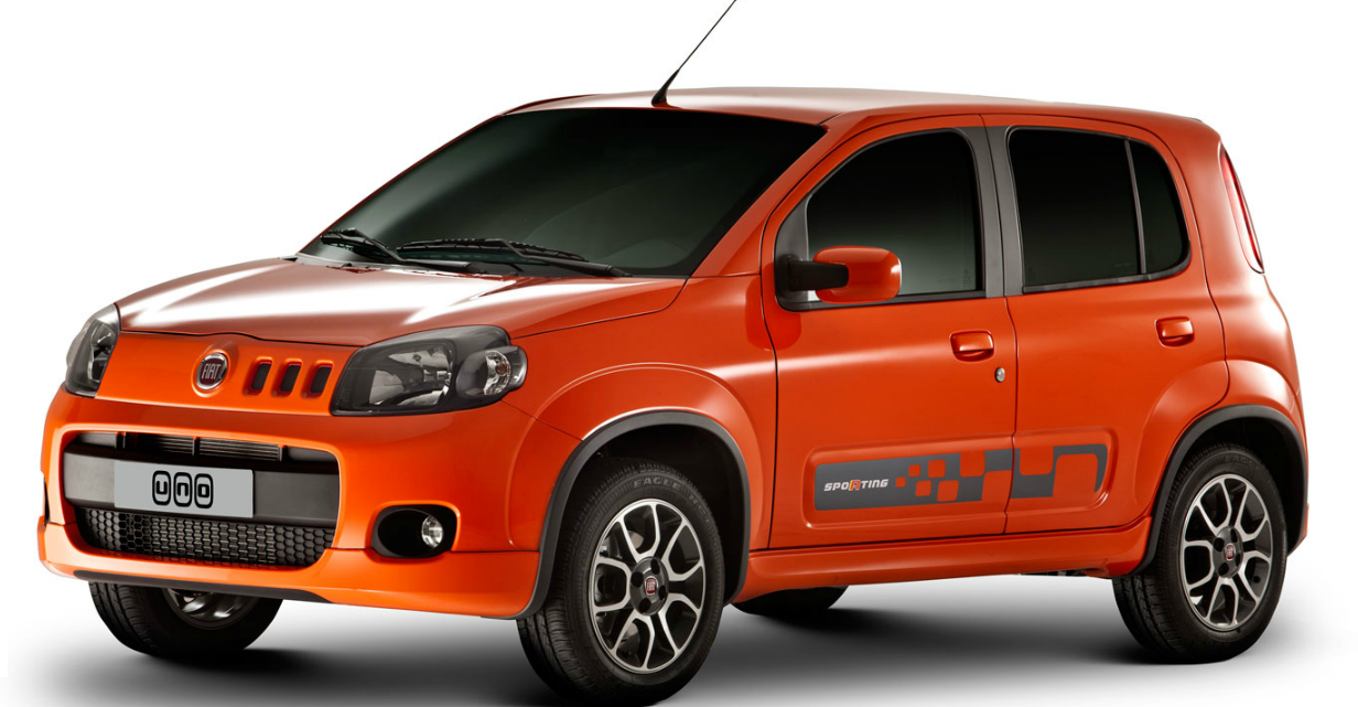 Os Carros Populares Mais Baratos Do Brasil Car Blog Br