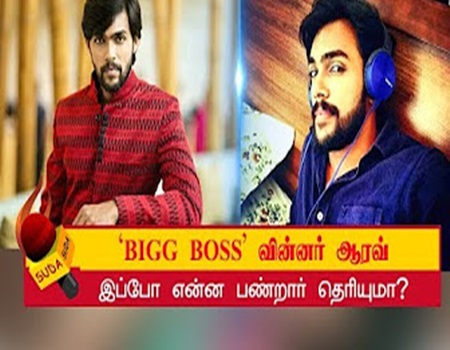 bigg boss fame aarav shares his current status