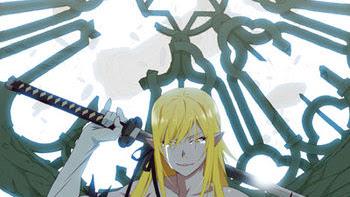 kizumonogatari III: Reiketsu-hen [MP4][Sub Español][Mega]