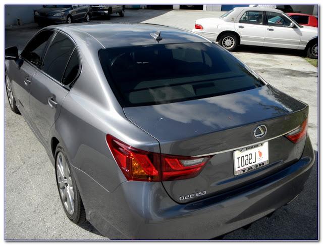 Cheap Way To TINT Car WINDOWS