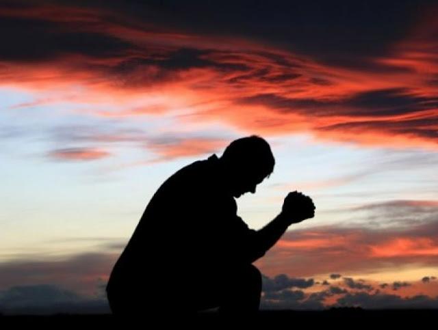 Τι συμβαίνει στον εγκέφαλό σου όταν προσεύχεσαι;