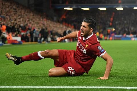 Thất bại vì những thương vụ chuyển nhượng hớ của Liverpool